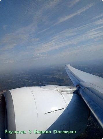 Всем привет! Недавно были в Турции. Мой фоторепортаж на эту тему. На фото можно видеть борт, на котором мы летели туда. Место: Международный аэропорт Шереметьево, терминал F. Время 8:30. фото 4