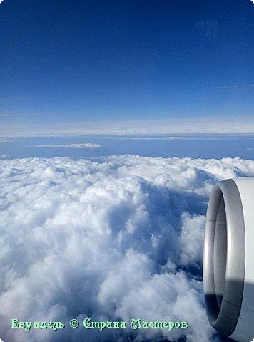 Всем привет! Недавно были в Турции. Мой фоторепортаж на эту тему. На фото можно видеть борт, на котором мы летели туда. Место: Международный аэропорт Шереметьево, терминал F. Время 8:30. фото 5