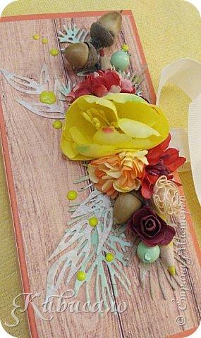 Совершенно неожиданно для меня - заказали шоколадницы ко Дню Учителя! Честно признаюсь, на этот праздник не делала никогда))) Вот что получилось. фото 8