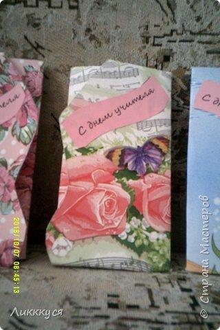 шоколадницы  фото 4