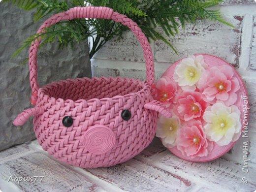 Поросята-копилки, свинка корзинка, любимые африканки, вазочки. фото 9