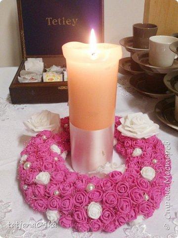 Свечи фото 4