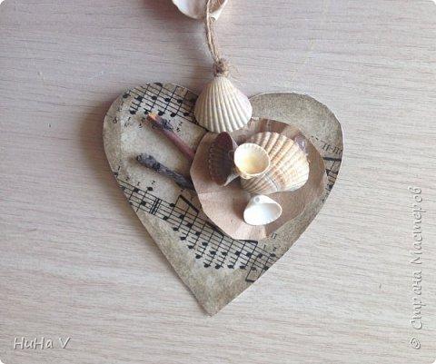 Винтажные сердечки фото 9