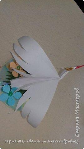 Всем Добрый день !!! Завтра  праздник - День Матери!!!   Мы с ребятами приготовили сувениры  -Лебедушек, чтобы поздравить наших любимым мамочек. Ведь лебедь  это символ возрождения . чистоты, целомудрия, благородства, мудрости, поэзии и мужества, совершенства!!! У всех ребят получились замечательные сувениры!!!   фото 14