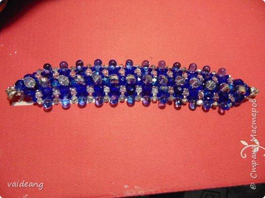 """""""Розовое чудо """". Ожерелье из разных сегментов ,6 разных деталей и магнитный замочек для удобства . фото 9"""