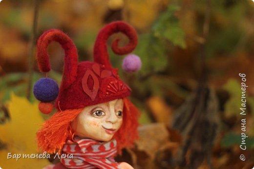 Вот она, моя новая куколка. фото 7