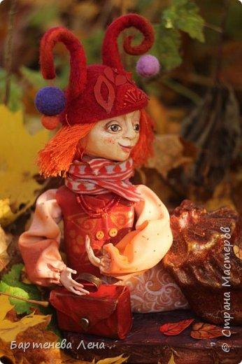 Вот она, моя новая куколка. фото 9