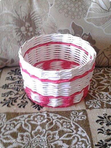 Жила-была плетеная коробочка, фото 1