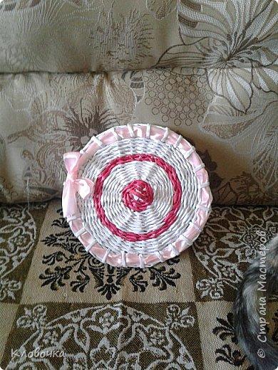 Жила-была плетеная коробочка, фото 4