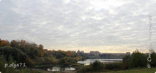 Здравствуйте!!!  Прошла уже половина октября и природа не перестаёт нас радовать своим теплом (сегодня обещали +19,у меня сейчас,в 11часов,показывает +15 в тени))  и красотой!!! фото 60