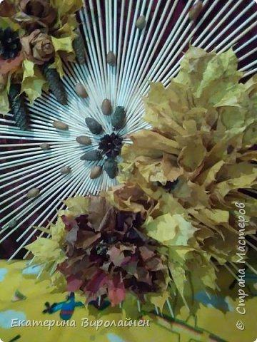 Осень — это вторая весна, когда каждый лист — цветок. фото 3