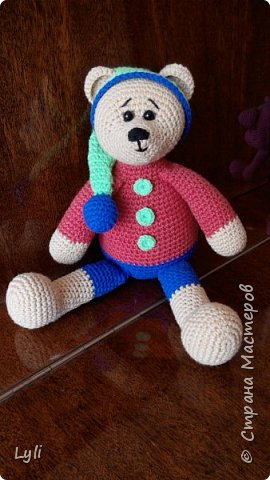 Кукла Стеша фото 2