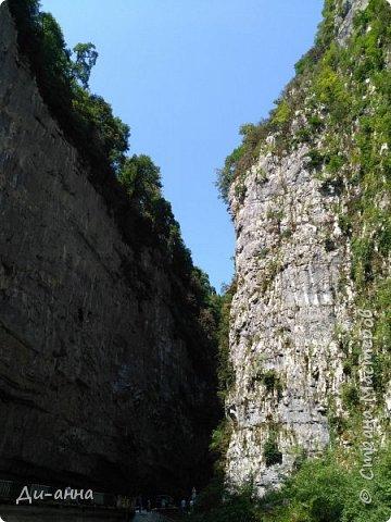 Красота Абхазии фото 11