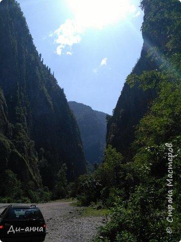 Красота Абхазии фото 10