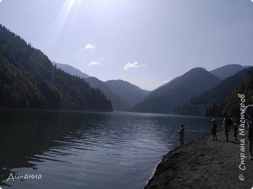Красота Абхазии фото 7