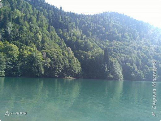 Красота Абхазии фото 8