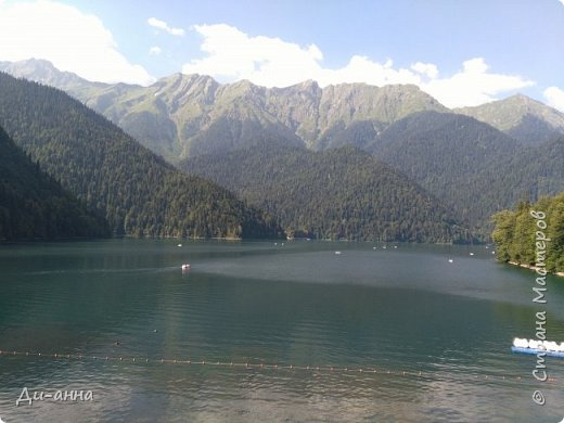 Красота Абхазии фото 6