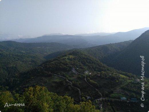 Красота Абхазии фото 5