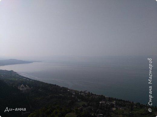 Красота Абхазии фото 2