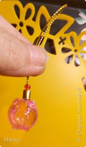 Веприки - размер с ладонь, искусственный мех, флок на пятачке, набивка - холлофайбер. фото 22