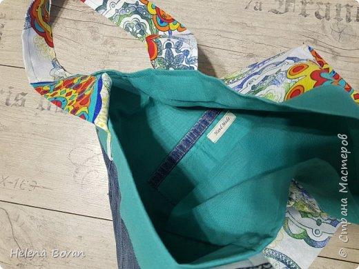 Сумки - сумочки ( мои работы, много фото) фото 46