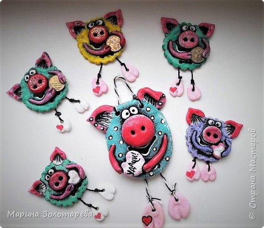 Свинское ассорти))) фото 10