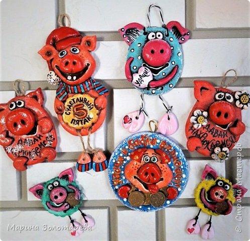 Свинское ассорти))) фото 1