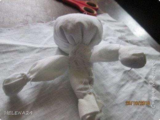 У наших мудрых предков куклы были на все случаи жизни .И замуж помогут выйти и болезнь отгонят и урожай сохранят. фото 8