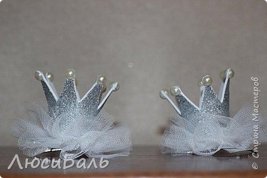Вуалетка для подружки невесты. фото 28