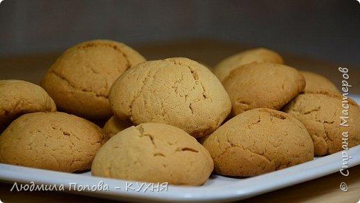 Песочное печенье – выпечка из детства! Простейший рецепт фото 2