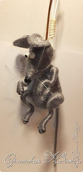 Пусто в холодильнике.... Просто полный шиш... Облизал верёвочку, Доедаю мышь..... фото 2