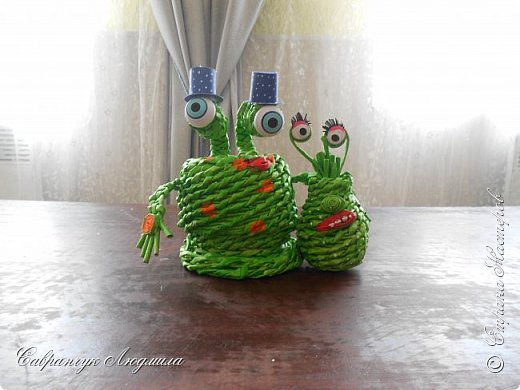 Семя инопланетян
