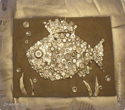 мешковина+ ткань и картон+ акрил фото 4