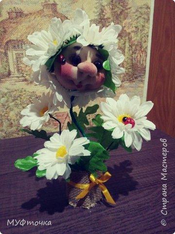 Веселые цветочки)) фото 2