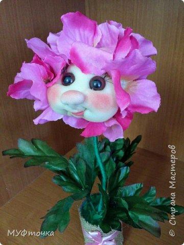 Веселые цветочки)) фото 3