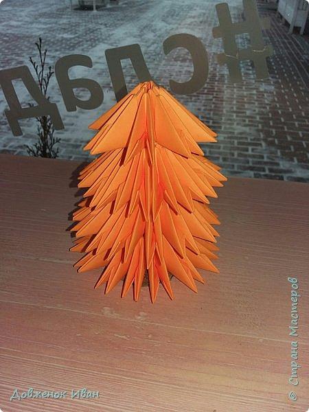Добрый день жители Страны Мастеров. В преддверие нового года, сделал интерьерные ёлочки . фото 9