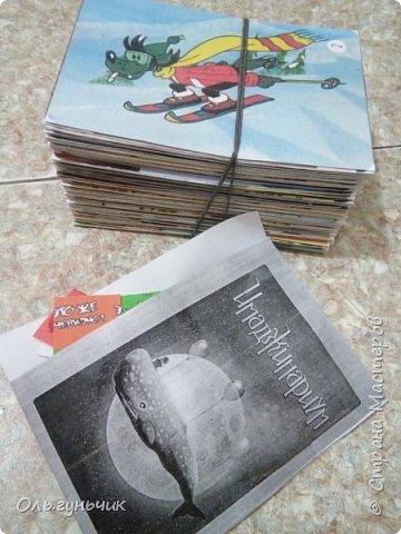 Всем здравствуйте!!! Наступил декабрь - месяц волшебства и чудес!!! Этот месяц мы с детьми проживаем по Адвент-календарю ожидания  нового года. В прошлом году у меня не получилось выложить последнюю неделю нашего календаря...исправляюсь))) Тут первая неделя: https://stranamasterov.ru/node/1124880 Тут вторая неделя: https://stranamasterov.ru/node/1126290 Тут третья: https://stranamasterov.ru/node/1128184 И наконец покажу последние наши денечки в уходящем 2017 году... фото 4