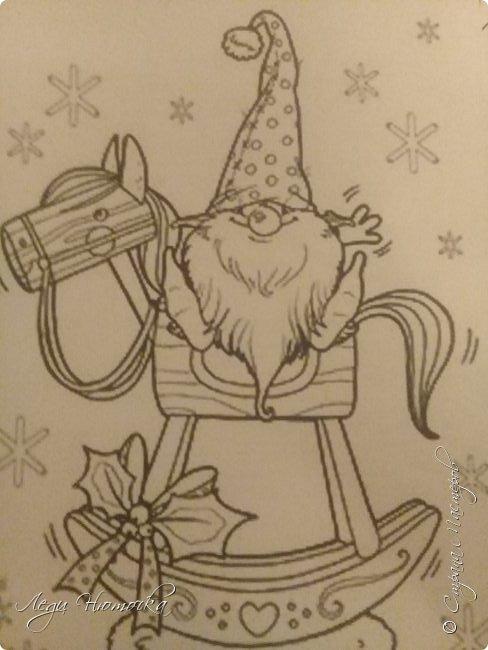 Всем здравствуйте!   Ну вот и пролетел незаметно 2018 год.  Сегодня 1 декабря,  а это значит,  что пришло время для Адвент- календаря.  Сегодня утром многие детишки проснутся и еще раз убедятся,  что ЧУДЕСА бывают!   Вот и к нам пришел веселый поросенок Чуня!  Вместе с ним мы будем баловаться,  веселиться  и даже путешествовать!!!  фото 29
