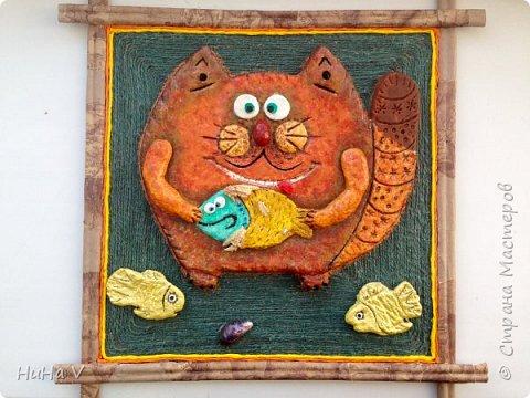 Кот фото 4