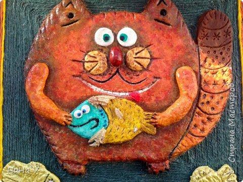 Кот фото 6