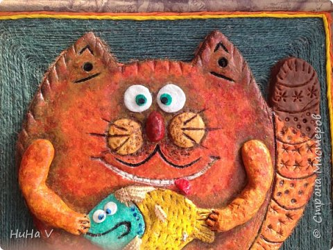 Кот фото 10