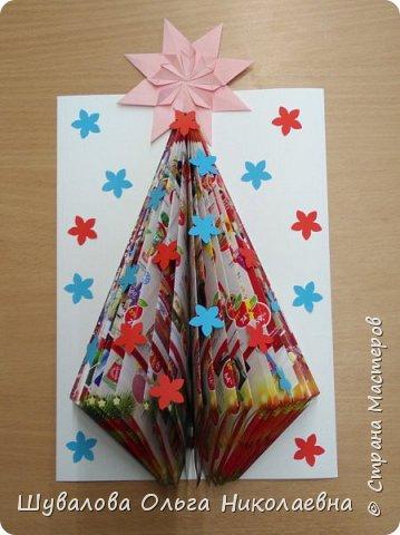 Новогодние игрушки... фото 8