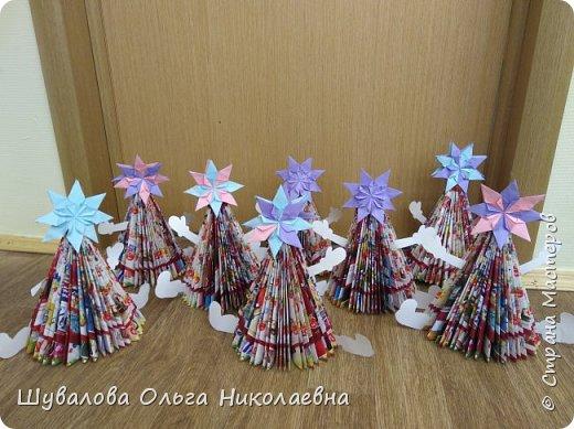 Новогодние игрушки... фото 6