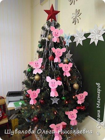 Новогодние игрушки... фото 3