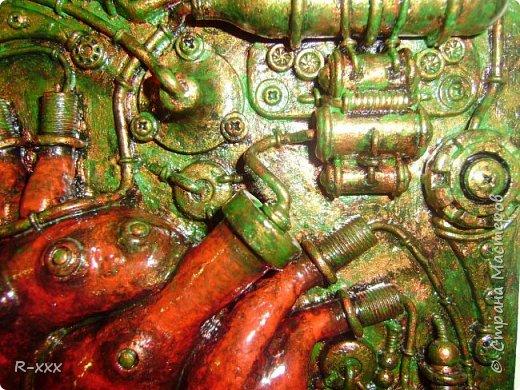Мотор фото 11