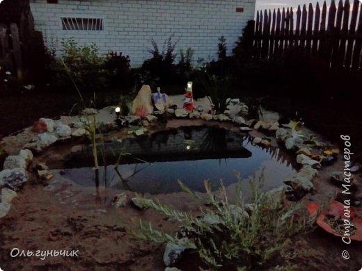 Всем доброго вечера!!! Бывает так приятно вспомнить лето, когда за окном идет снег, и вся эта предновогодняя суета... Поэтому предлагаю вам окунуться в теплые деньки и заглянуть ко мне на мою любимую дачу...  Я ее уже показывала, кому интересно загляните: https://stranamasterov.ru/node/1108676 На даче мы живем все лето, дети получают максимум витаминов и солнечного света))) фото 50