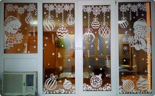 Автор шаблонов Снеговика, деда Мороза и ажурных снежинок Екатерина Михеева
