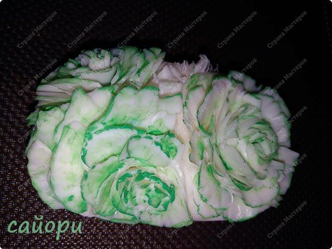 Роза.мыло фото 1