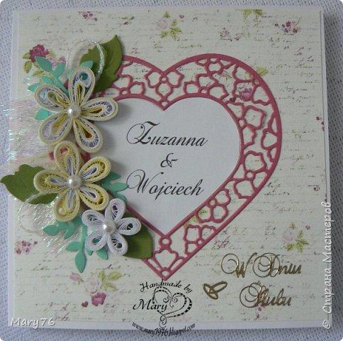 Свадебные открытки фото 1