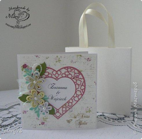 Свадебные открытки фото 2